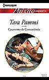 Casamento de conveniência: Harlequin Paixão Ardente - ed. 20