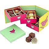 Jenny Wren Chocolates Original Collection, 169g