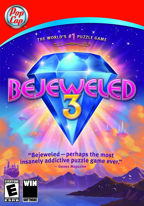 bejeweled 2 deluxe free registration key