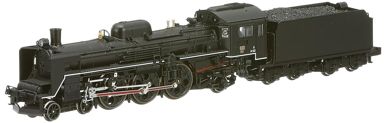 TOMIX Nゲージ C57形 135号機 2003 鉄道模型 蒸気機関車 B002NGFAYK