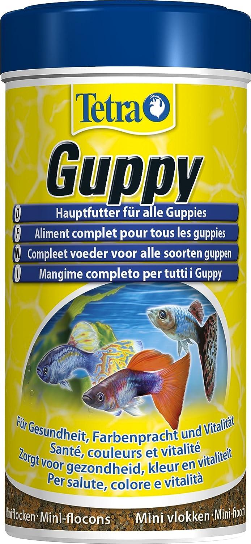 Tetra Guppy 250 ml Dose 736771