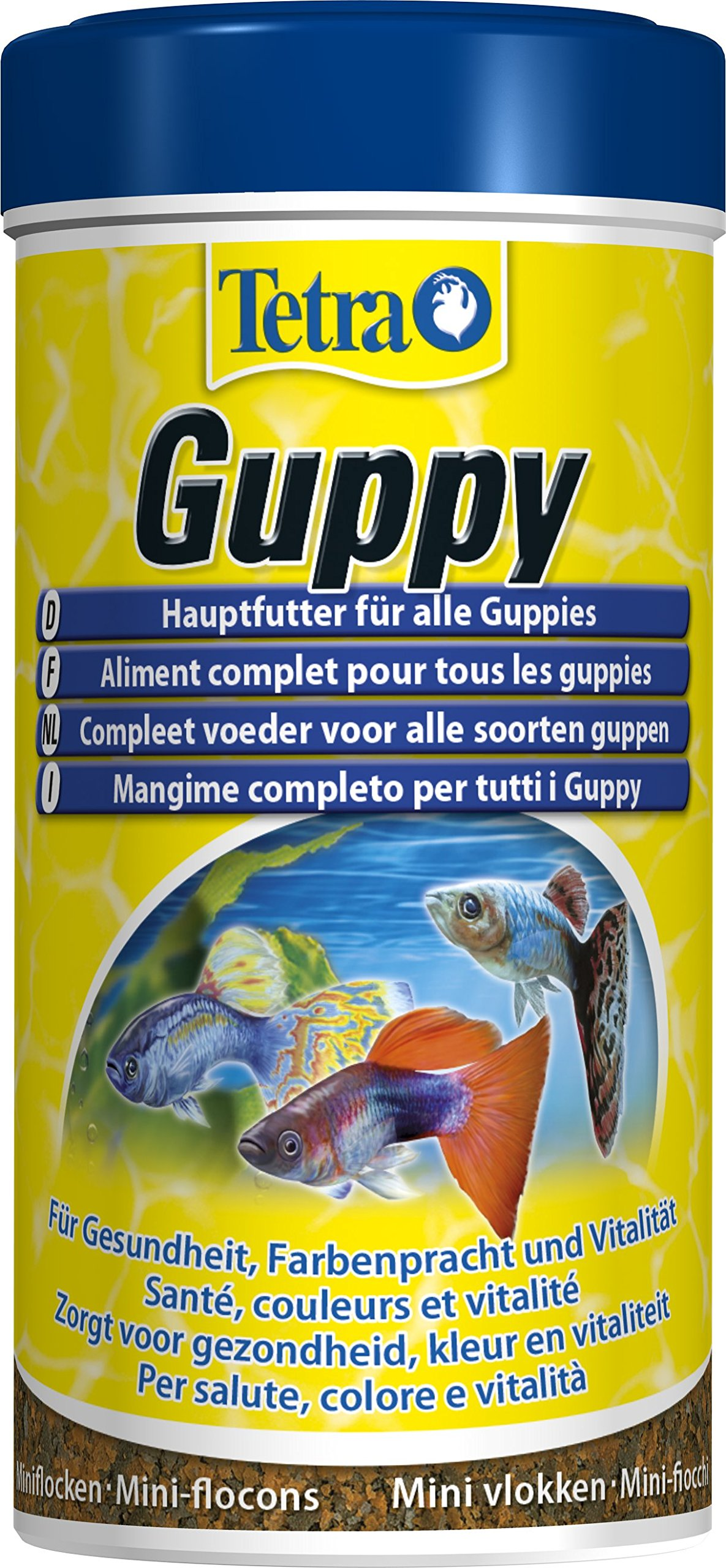 TETRA Guppy - Aliment Complet pour les Guppies - 250ml product image