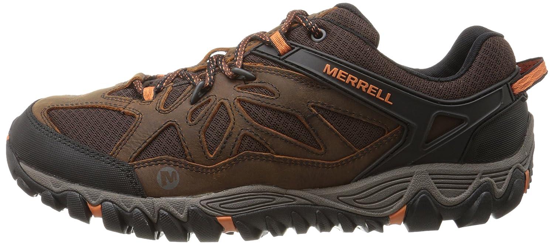 Merrell All Out Blaze Vent Herren Herren Herren Trekking- & Wanderhalbschuhe 80817e