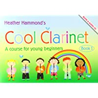 Cool Clarinet Book 1 Students Book and CD