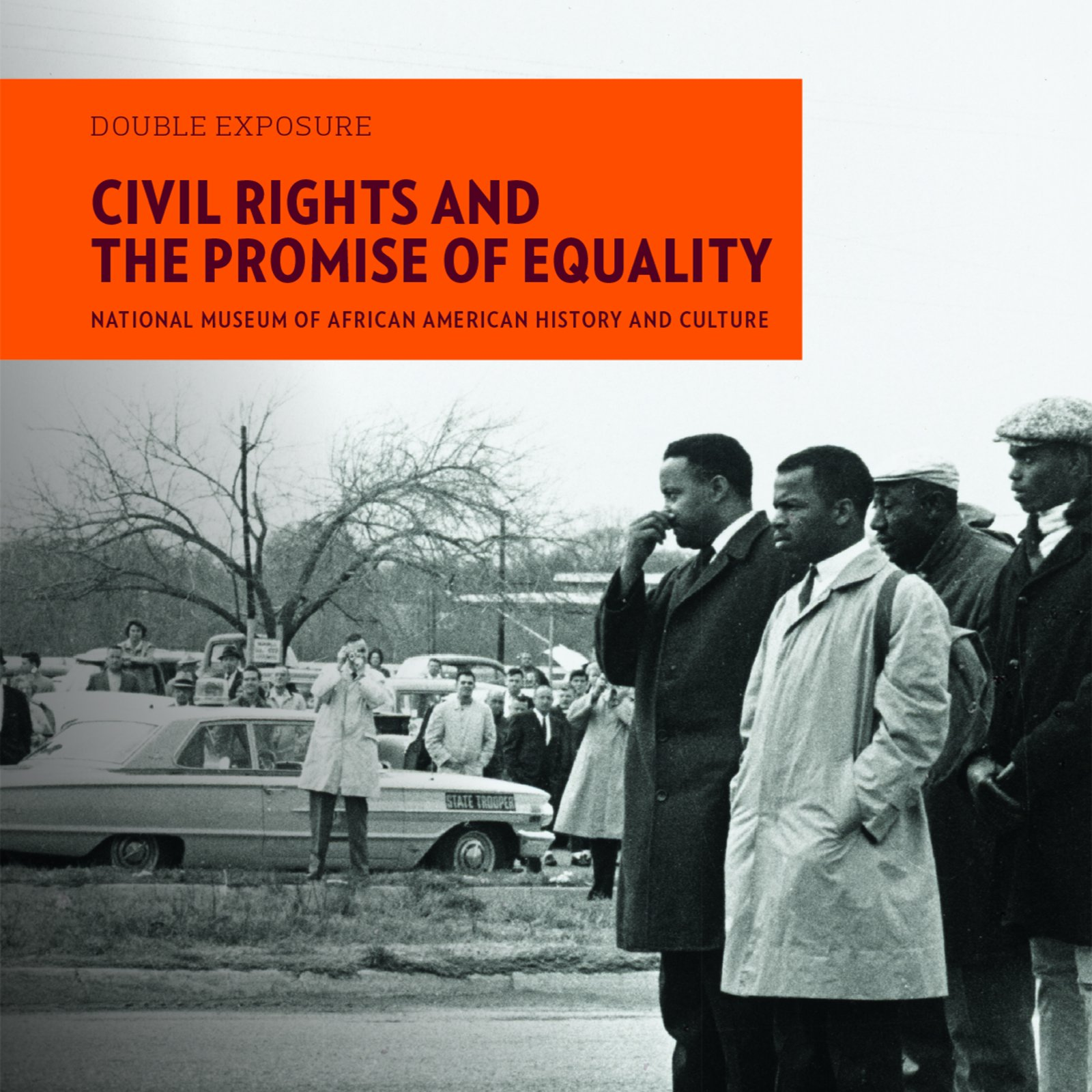 Download Civil Rights and the Promise of Equality (Double Exposure) pdf