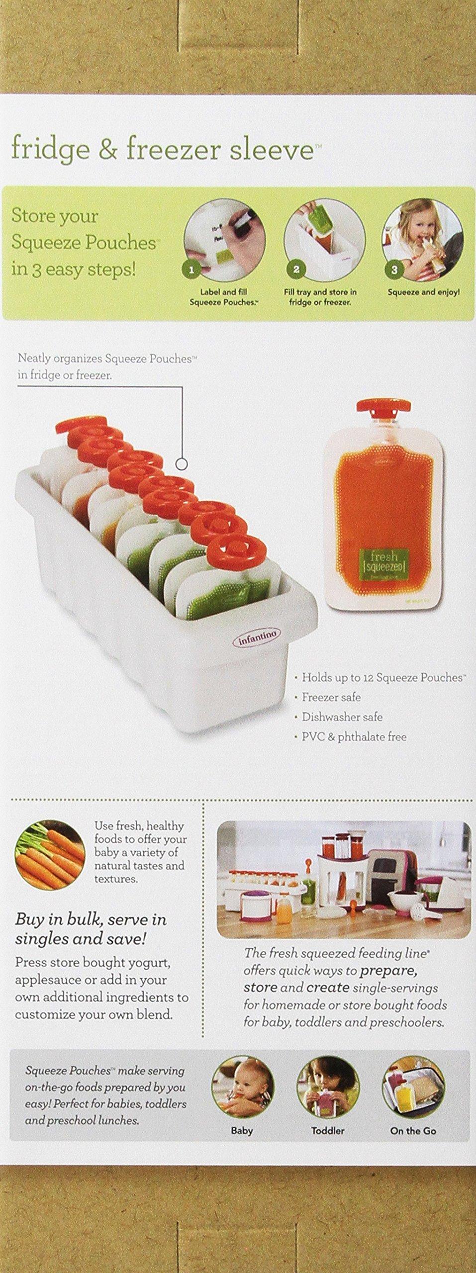 Infantino Freezer Sleeve by Infantino (Image #4)