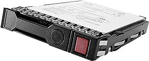 HP 1.2TB 12G SAS 10K 2.5in SC ENT HDD 781518-B21 (Renewed)