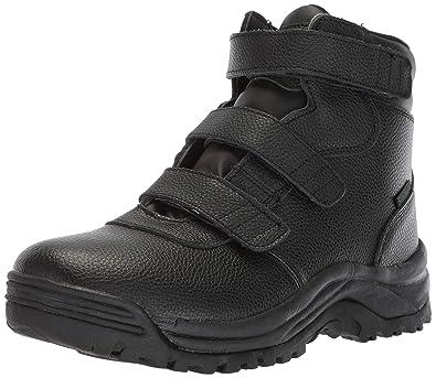 1bf1a842596 Propét Men's Cliff Walker Tall Strap Hiking Boot