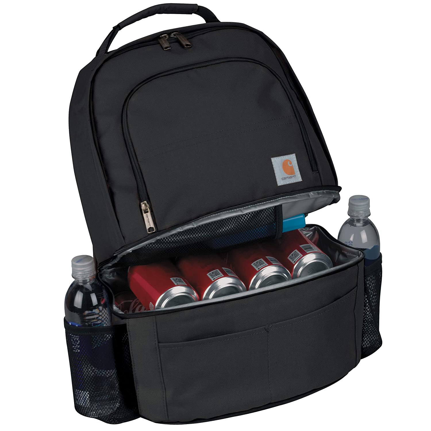 Amazon.com  Carhartt 2-in-1 Insulated Cooler Backpack