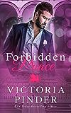 Forbidden Prince (Princes of Avce)