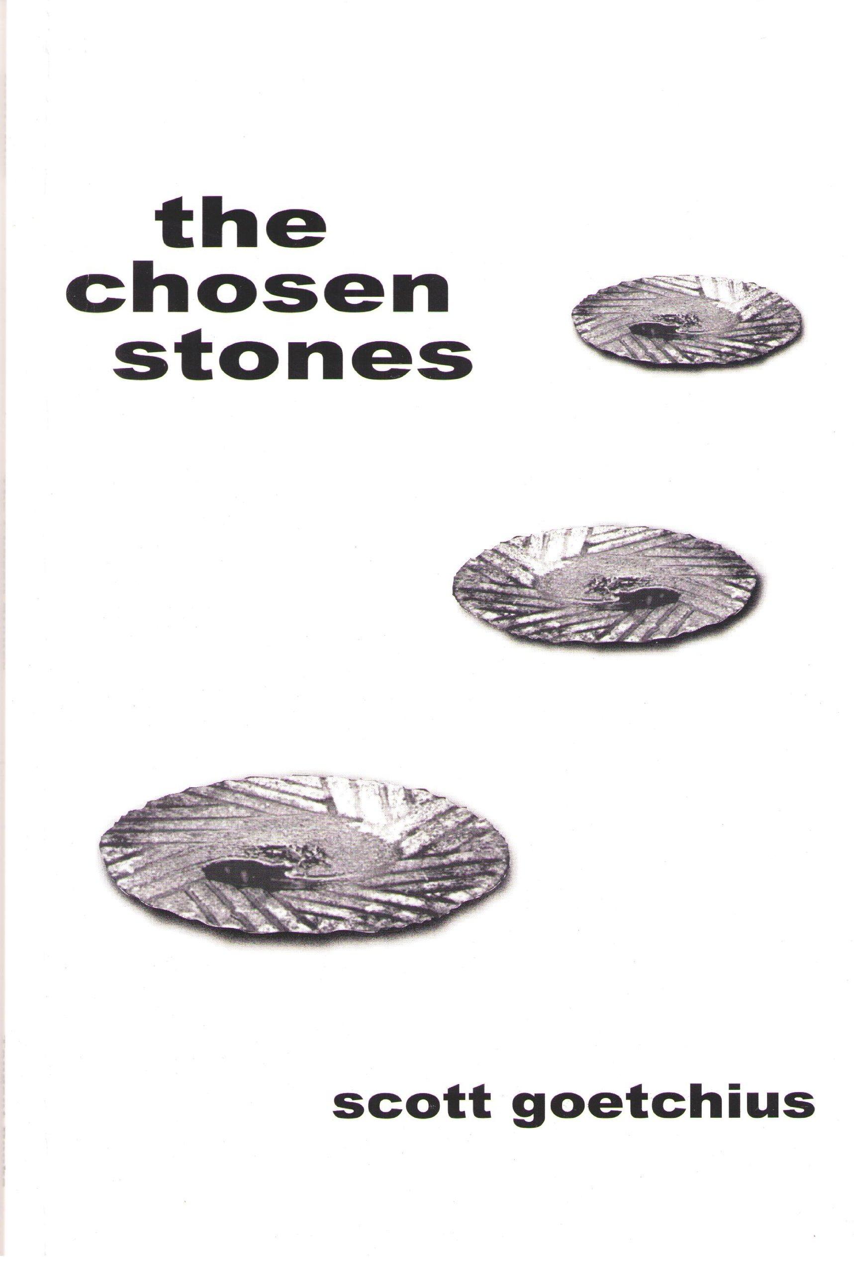 The Chosen Stones pdf epub
