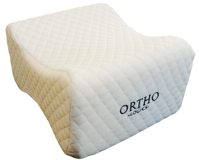 MEMORY FOAM ORTHOPAEDIC LEG PILLOW BACK HIPS /& KNEE SUPPORT CUSHION OL14