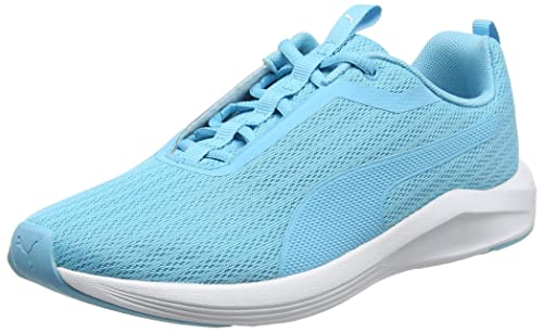 Puma Prowl Scarpe Sportive Indoor Donna Blu Nrgy Turquoise White
