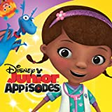 Stuffy & Squibbles - Doc McStuffins - Disney Junior Appisodes