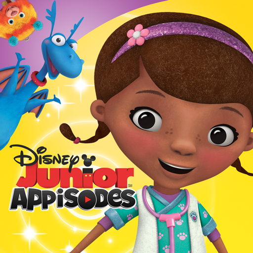 Amazon.com: Stuffy & Squibbles - Doc McStuffins - Disney Junior Appisodes: Appstore for Android