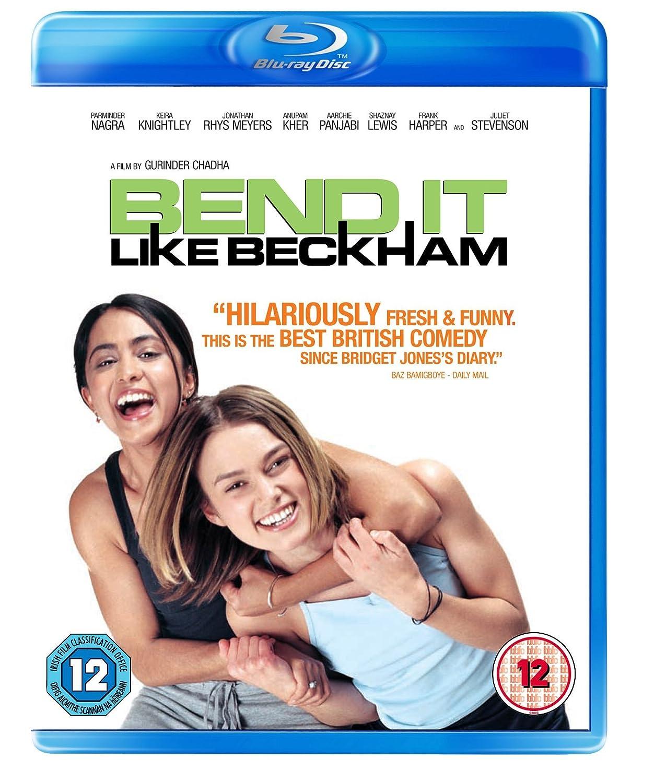 Bend it Like Beckham [Blu-ray]