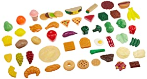 Step2101 Piece Play Food Assortment