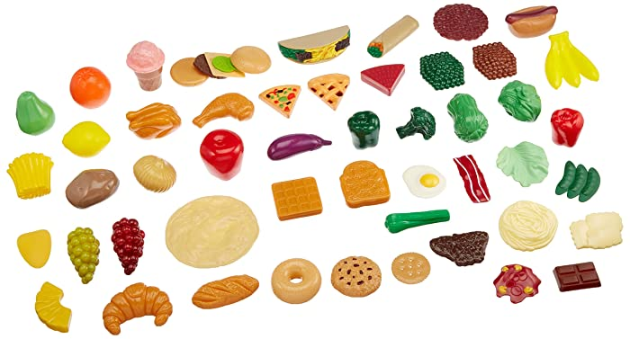 The Best Step 2 Food Play Set