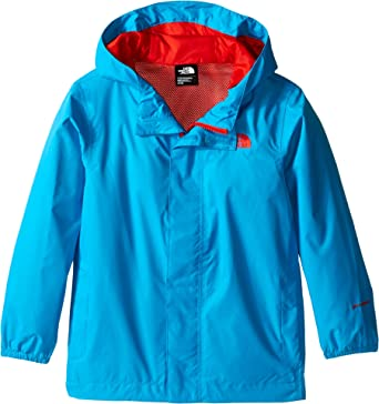 4e0194044 THE NORTH FACE Kids Baby Boy s Tailout Rain Jacket (Toddler ...