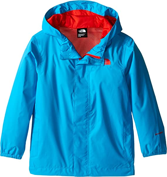b07728f1b THE NORTH FACE Kids Tailout Rain Jacket Toddler Meridian Blue Boy's Coat: The  North Face: Amazon.ca: Clothing & Accessories