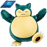 Tomy Pokemon Snorlax Action Figure - 6 Inches