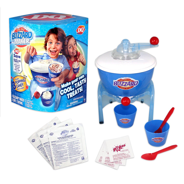 Dairy Queen Blizzard Maker