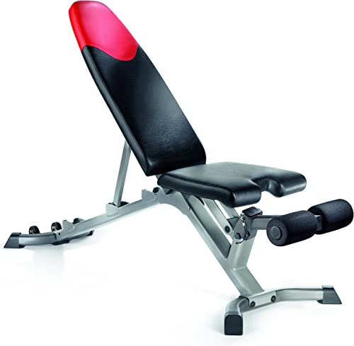 Bowflex SelectTech Adjustable Bench Serie
