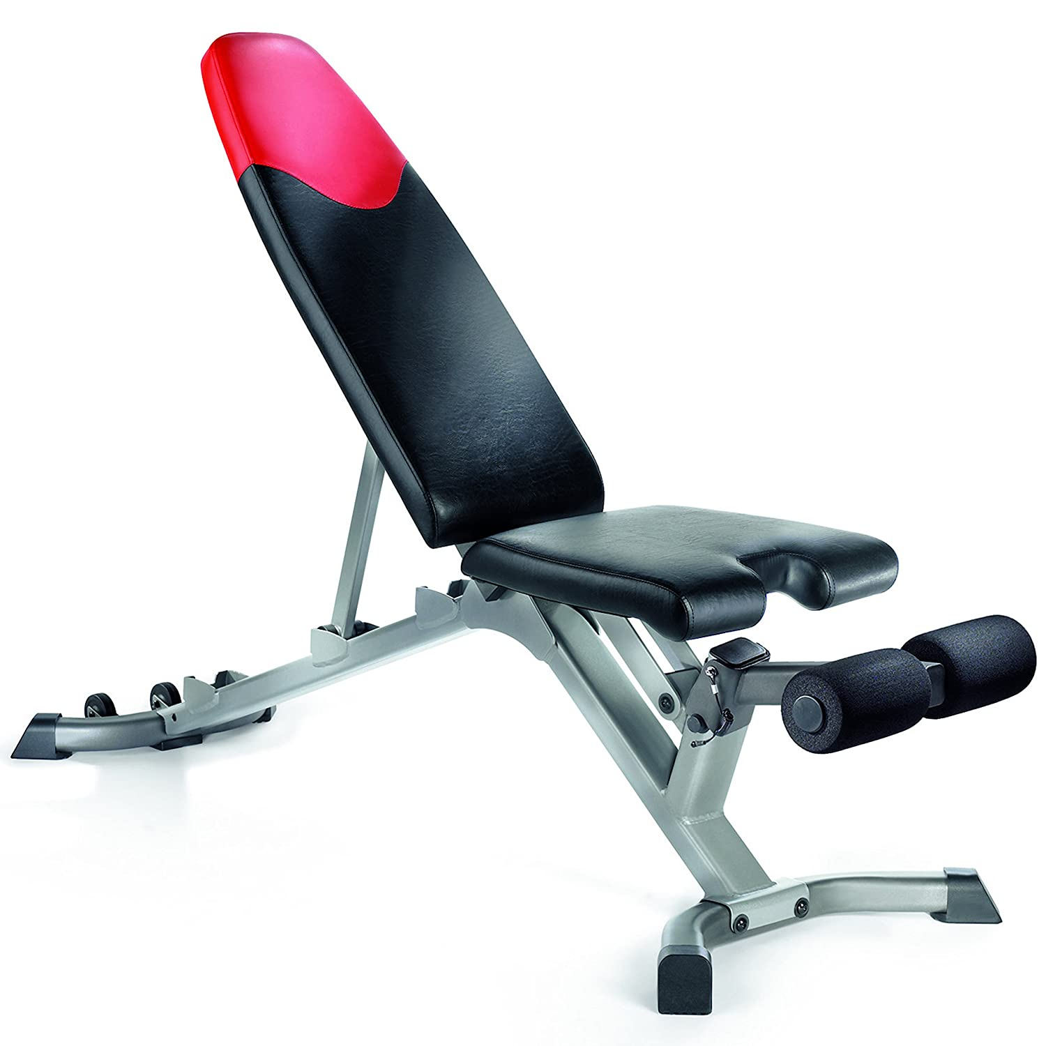 Bowflex SelectTech Adjustable Bench Series