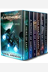 Children of Earthrise: The Complete Series (Books 1-6) Kindle Edition