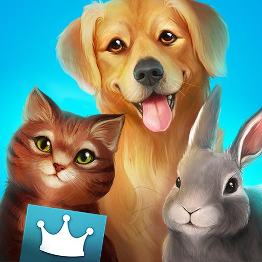 (PetWorld: My Animal Rescue Premium)
