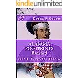 ALABAMA FOOTPRINTS Banished: Lost & Forgotten Stories