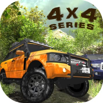 4X4 Off Road >> 4x4 Off Road Rally 6