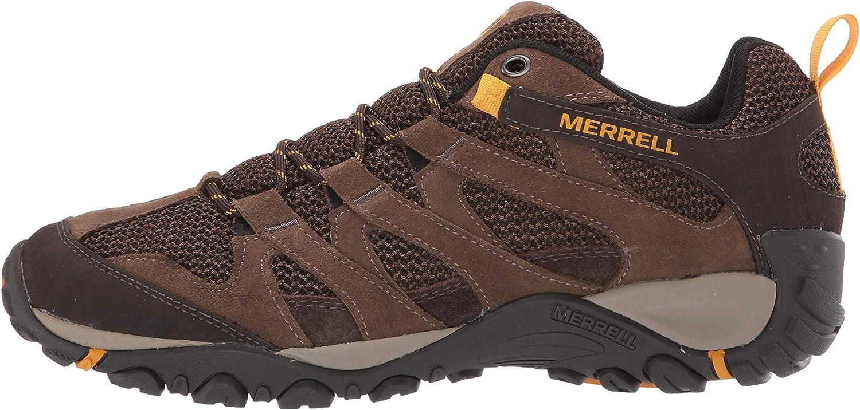 Zapatillas Deportivas para Hombre Merrell Alverstone