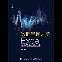 数据呈现之美:Excel商务图表实战大全