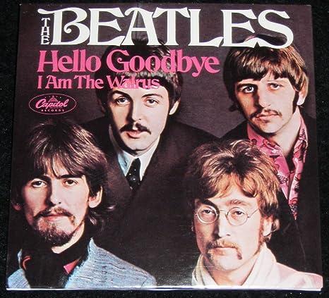 Amazon | Hello Goodbye | Beatl...