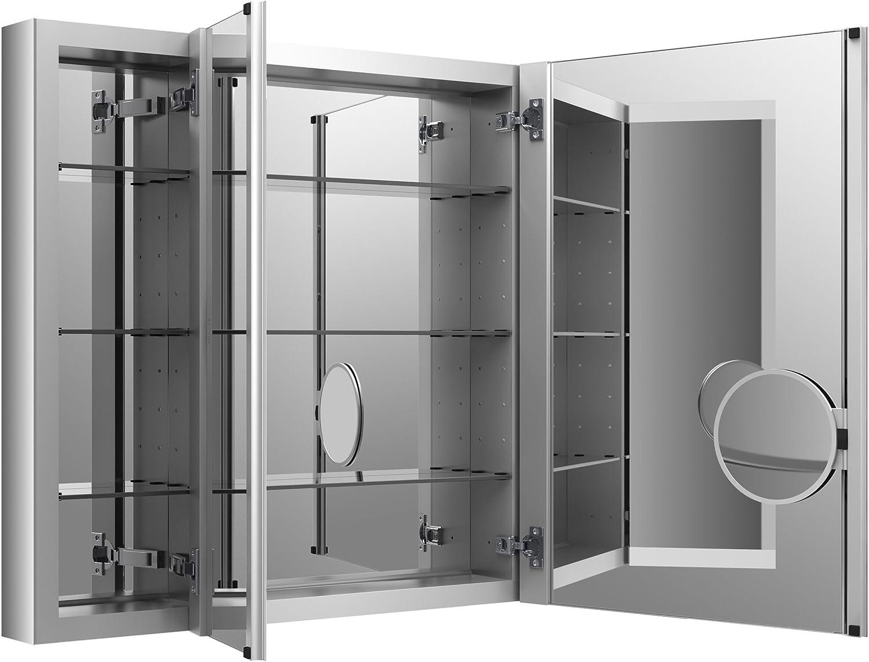 Amazon.com: Medicine Cabiby KOHLER, Bathroom Medicine Cabi