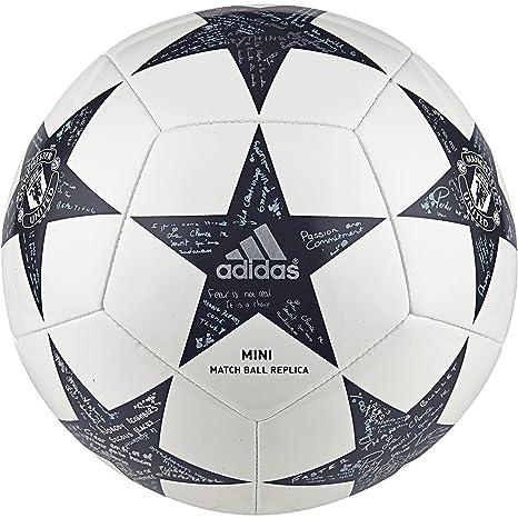 adidas Finale16Manchester Unitedmin Balón de fútbol, Hombre ...