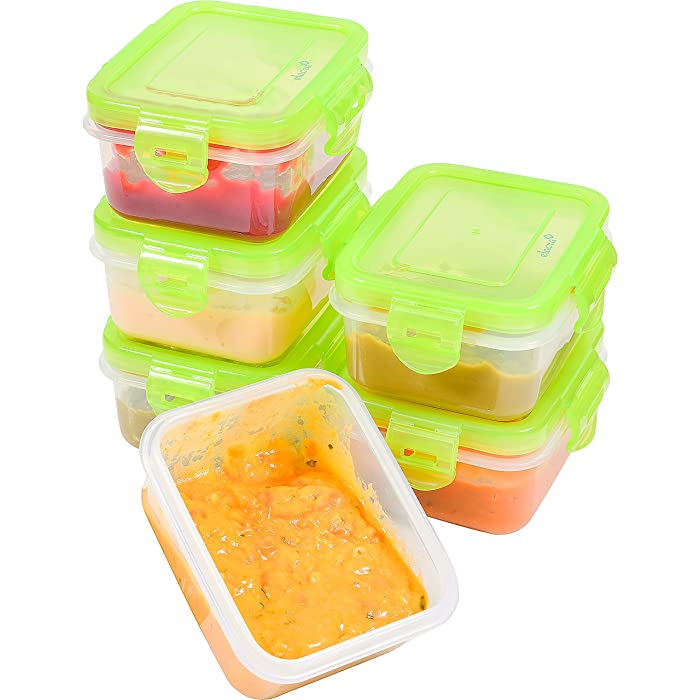 Top 10 Baby Food Saver Containers