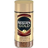 NESCAFÉ Gold Instant and Roast & Ground Coffee, 100 g Jar