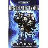 Grey Knights: The Omnibus (Warhammer 40,000)
