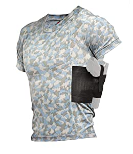Best Concealed Carry Shirt