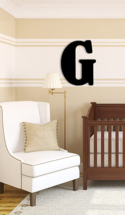 Top 9 Big G Letters For Wall Decor