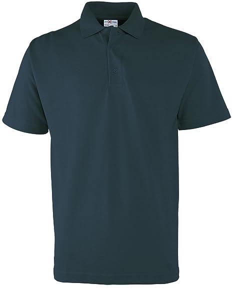 RTXtra - Polo - para Hombre Azul Marino Small: Amazon.es: Ropa y ...