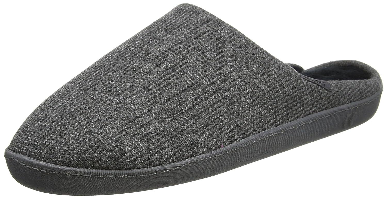 Sleepers - Zapatillas de estar por casa para hombre blue/brown/navy/navy blue, color azul, talla 46