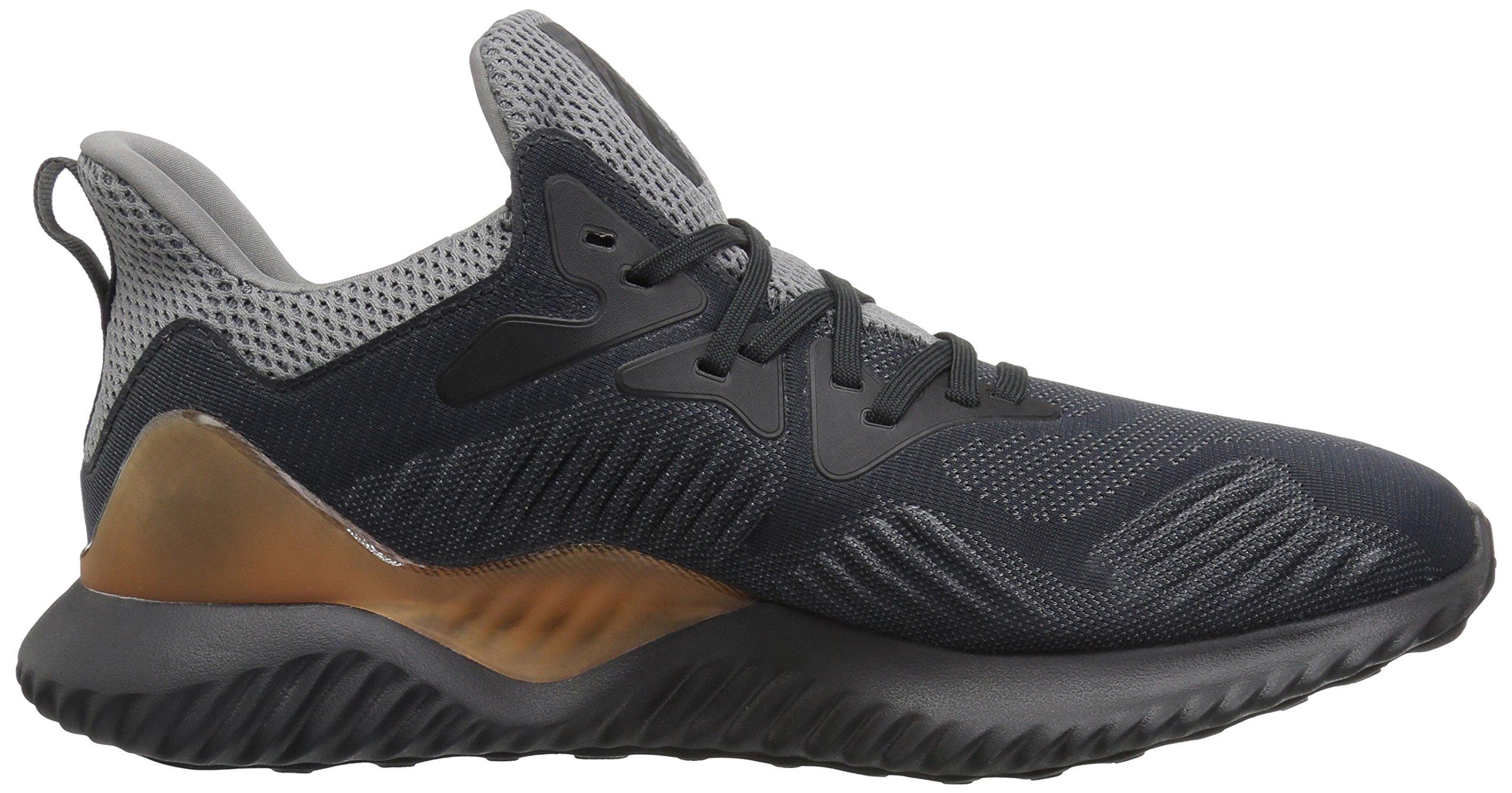 adidas Alphabounce 2 m, Grey Four/Carbon/Dark Solid Grey, 6.5 Medium US by adidas (Image #6)