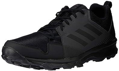 FZONE: Adidas TERREX TRACEROCKER GTX trail running shoes men