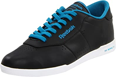 6f491dd49dee Reebok Women s Princess Ultralite Leather Fashion  Sneaker