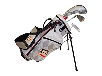 Amazon.com: Paul Frank Junior juego de Club de Golf (edades ...