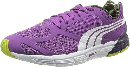 Puma W Faas 500 S - Zapatillas de Running de Tela Mujer: Amazon.es ...