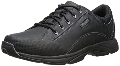 Rockport Men's Chranson Black 8 W ...